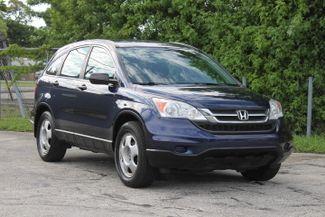 2010 Honda CR-V LX Hollywood, Florida 1