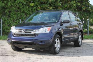2010 Honda CR-V LX Hollywood, Florida 47