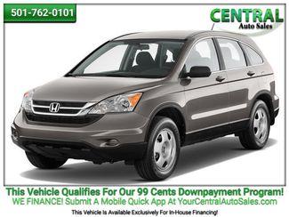 2010 Honda CR-V EX | Hot Springs, AR | Central Auto Sales in Hot Springs AR
