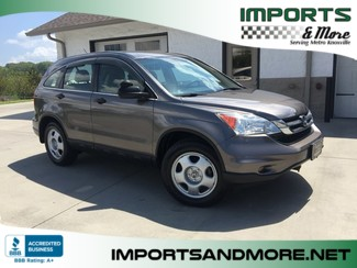 2010 Honda CR-V LX in Lenoir City, TN