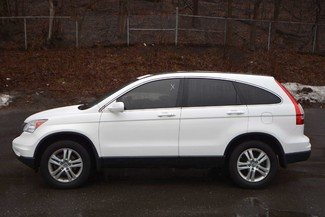 2010 Honda CR-V EX-L Naugatuck, Connecticut 1