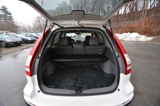 2010 Honda CR-V EX-L Naugatuck, Connecticut 11