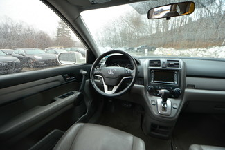 2010 Honda CR-V EX-L Naugatuck, Connecticut 15