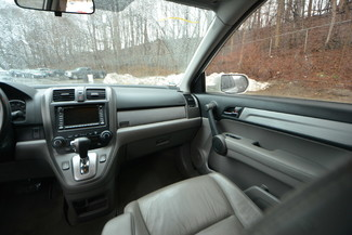 2010 Honda CR-V EX-L Naugatuck, Connecticut 17