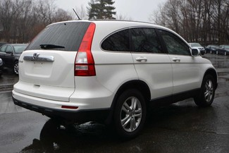2010 Honda CR-V EX-L Naugatuck, Connecticut 4