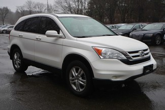 2010 Honda CR-V EX-L Naugatuck, Connecticut 6