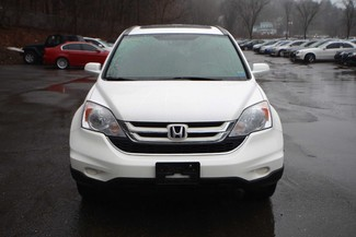 2010 Honda CR-V EX-L Naugatuck, Connecticut 7