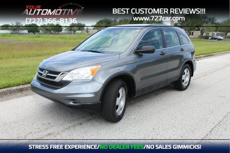 2010 Honda CR-V LX in PINELLAS PARK, FL