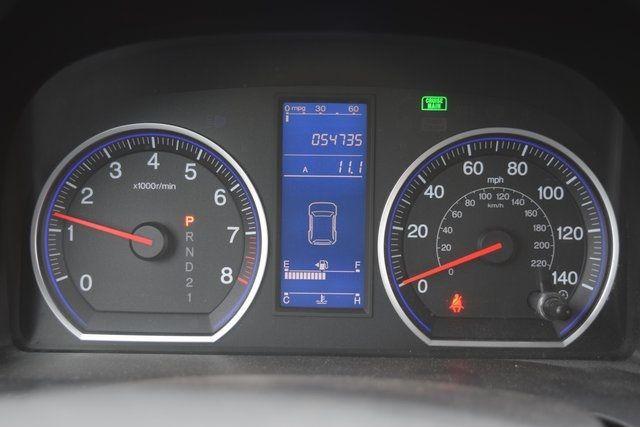 2010 Honda CR-V LX Richmond Hill, New York 13