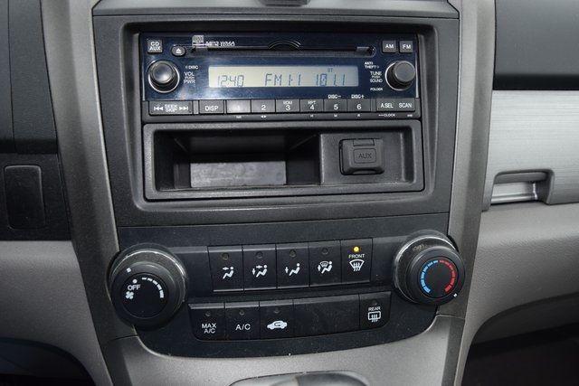 2010 Honda CR-V LX Richmond Hill, New York 14