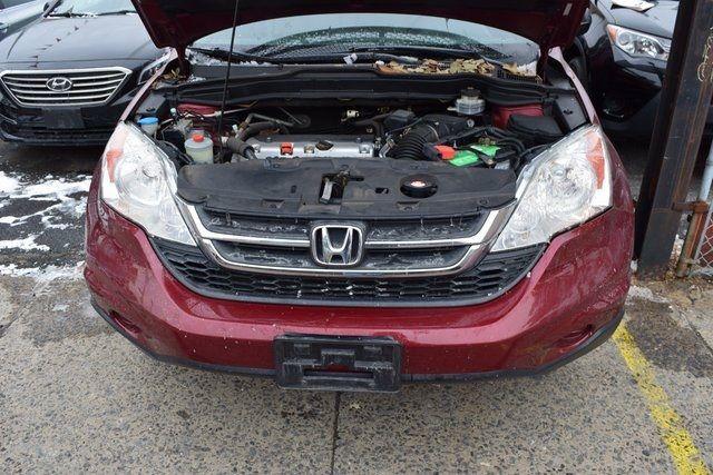 2010 Honda CR-V LX Richmond Hill, New York 3