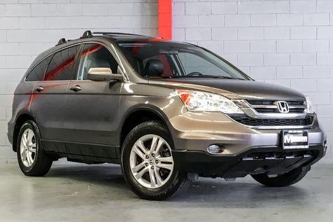 2010 Honda CR-V EX-L in Walnut Creek