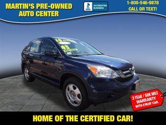 2010 Honda CR-V LX | Whitman, Massachusetts | Martin's Pre-Owned-[ 2 ]