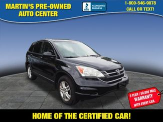 2010 Honda CR-V EX-L | Whitman, Massachusetts | Martin's Pre-Owned-[ 2 ]