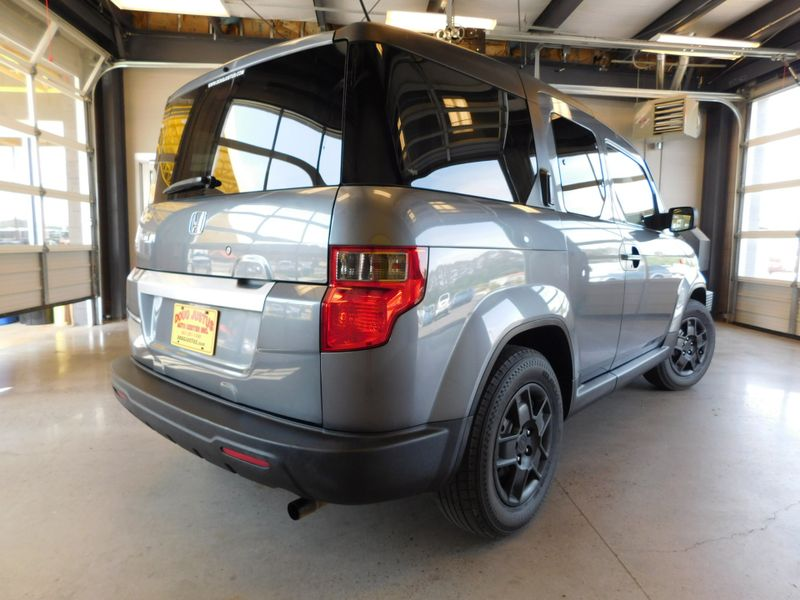 2010 Honda Element LX  city TN  Doug Justus Auto Center Inc  in Airport Motor Mile ( Metro Knoxville ), TN