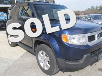 2010 Honda Element EX Raleigh, NC