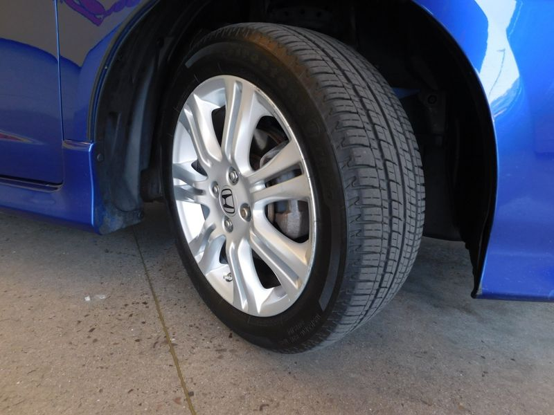 2010 Honda Fit Sport  city TN  Doug Justus Auto Center Inc  in Airport Motor Mile ( Metro Knoxville ), TN