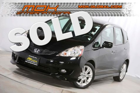 2010 Honda Fit Sport - Automatic - Only 31K miles in Los Angeles