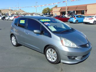 2010 Honda Fit Sport   Kingman, Arizona   66 Auto Sales in Kingman   Mohave   Bullhead City Arizona