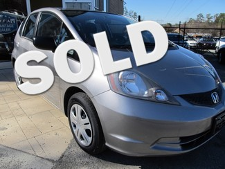 2010 Honda Fit Raleigh, NC