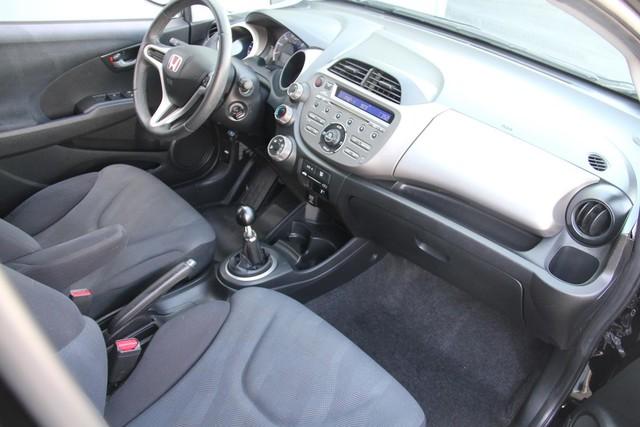 2010 Honda Fit Sport Santa Clarita, CA 9