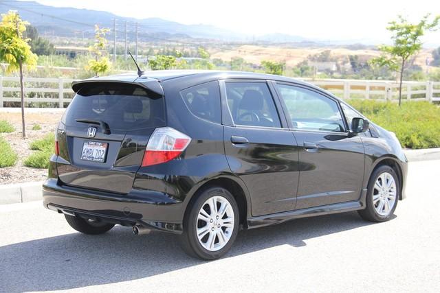 2010 Honda Fit Sport Santa Clarita, CA 6