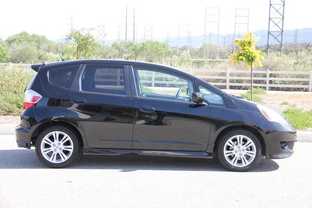 2010 Honda Fit Sport Santa Clarita, CA 12