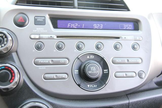 2010 Honda Fit Sport Santa Clarita, CA 18