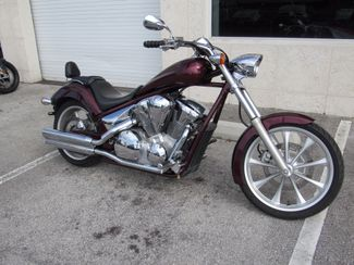 2010 Honda Fury Base Dania Beach, Florida 1