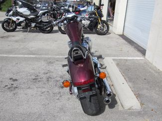 2010 Honda Fury Base Dania Beach, Florida 16