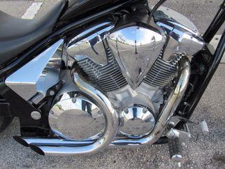 2010 Honda Fury Dania Beach, Florida 3