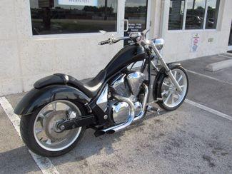 2010 Honda Fury Dania Beach, Florida 5
