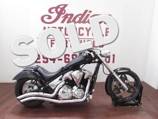 2010 Honda Fury Harker Heights, Texas