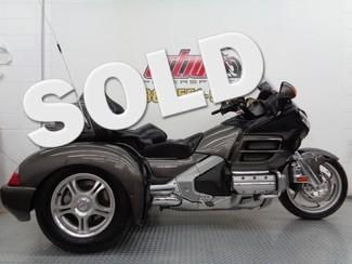 2010 Honda Goldwing Trike in Tulsa, Oklahoma