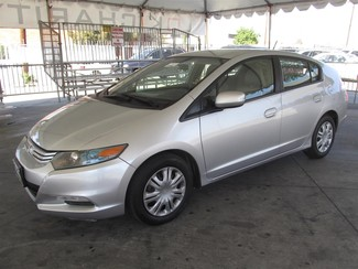 2010 Honda Insight LX Gardena, California