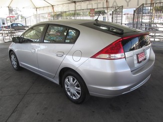 2010 Honda Insight LX Gardena, California 1
