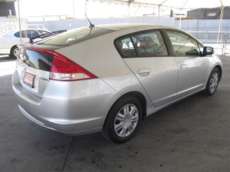 2010 Honda Insight LX Gardena, California 2