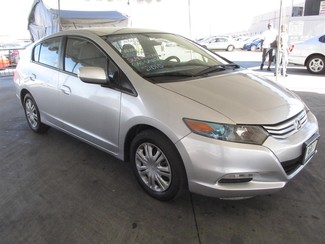 2010 Honda Insight LX Gardena, California 3