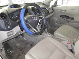 2010 Honda Insight LX Gardena, California 4
