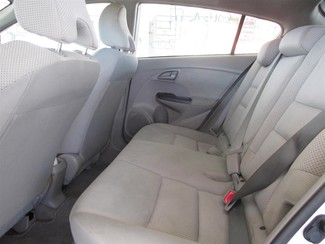 2010 Honda Insight LX Gardena, California 10