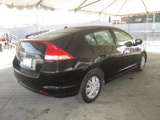 2010 Honda Insight LX Gardena, California 2