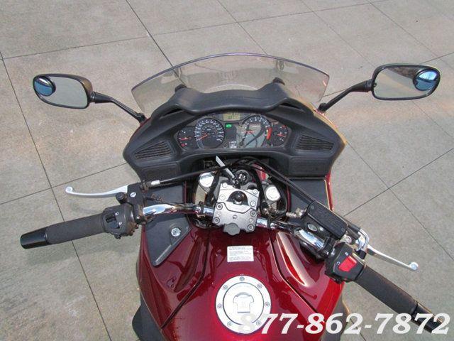 2010 Honda NT700VA NT700VA McHenry, Illinois 11