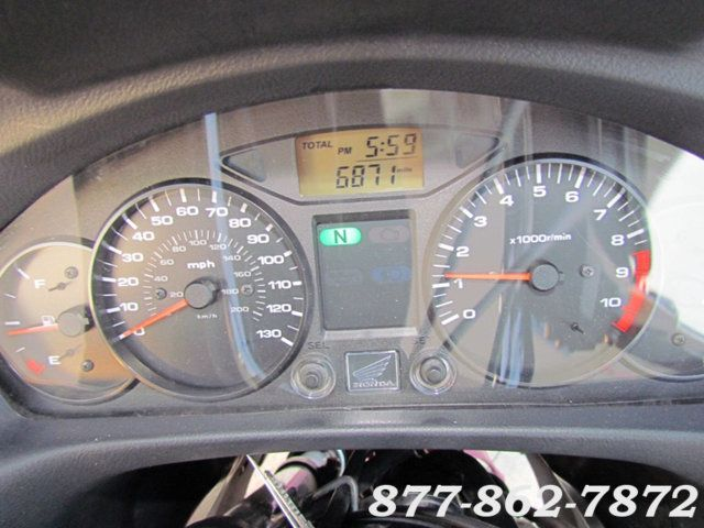 2010 Honda NT700VA NT700VA McHenry, Illinois 12