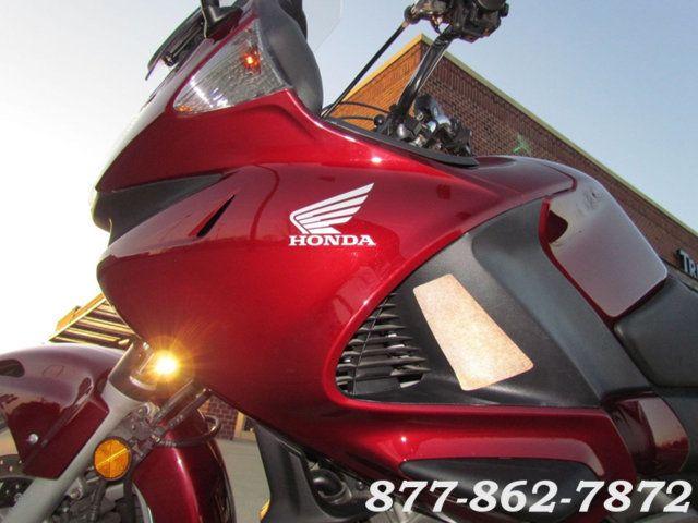 2010 Honda NT700VA NT700VA McHenry, Illinois 14