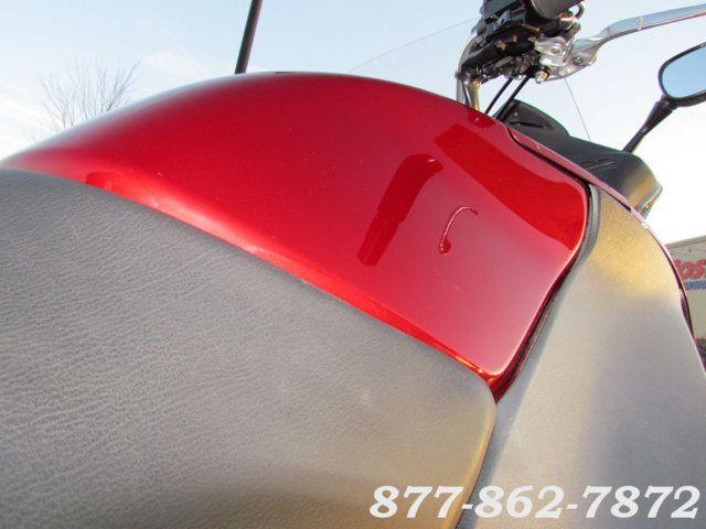 2010 Honda NT700VA NT700VA McHenry, Illinois 17