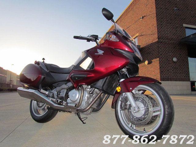 2010 Honda NT700VA NT700VA McHenry, Illinois 2