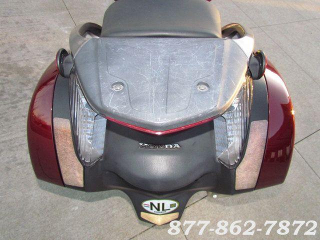 2010 Honda NT700VA NT700VA McHenry, Illinois 20