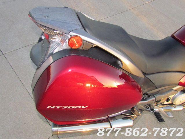 2010 Honda NT700VA NT700VA McHenry, Illinois 22