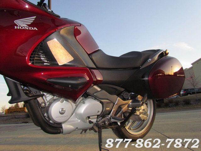 2010 Honda NT700VA NT700VA McHenry, Illinois 26