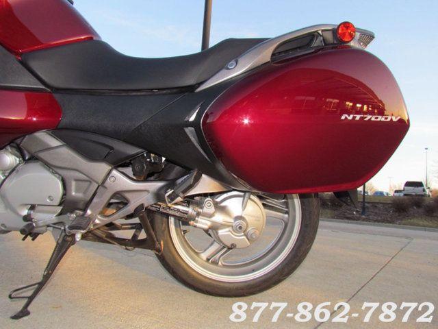 2010 Honda NT700VA NT700VA McHenry, Illinois 28
